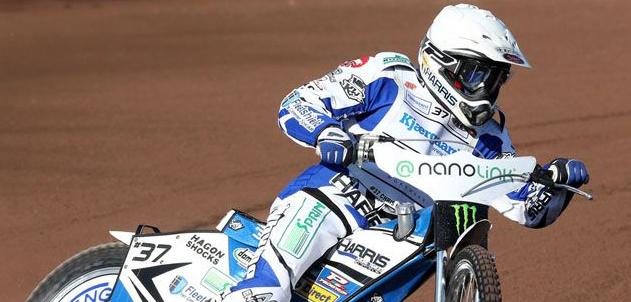 Strong Finish In Danish Grand Prix